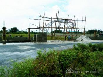 Royalty Garden. a Fenced and Secure Estate. It Is a Home Away. No Hidden Fee. No Omonile. It Is Dry and Facing The Road, 5 Minute From Dangote Refinery on The Left of The Road.  It Is Before . This Is Where The New Lagos Will Be, Ibeju Lekki, Lagos, Residential Land for Sale