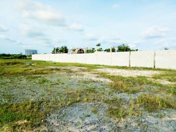 with Gazette and Excision, It Is Just After Lekki Free Trade Zone Opposite La Campaign Tropicana, Ibeju Lekki, Lagos, Residential Land for Sale