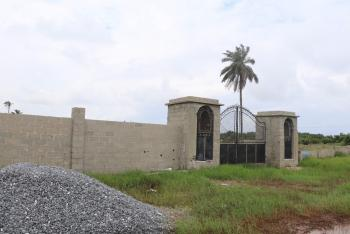 Champions Court Estate, It Is 3 Minute From Eleko Junction Before The Refinery, Ibeju Lekki, Lagos, Residential Land for Sale