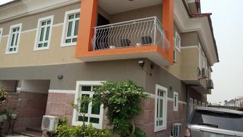 Beautiful 5 Bedroom Semi Detached for Rent, Lekki Phase 1, Lekki Phase 1, Lekki, Lagos, Semi-detached Duplex for Rent