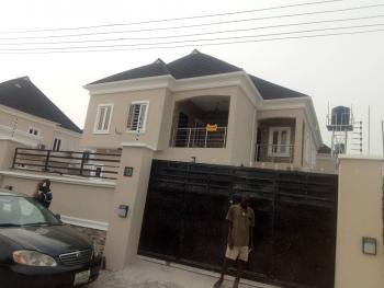 Newly Built 4 Bedroom Duplex with a Bq, Peninsula Garden Estate, Ajah, Lagos, Detached Duplex for Rent