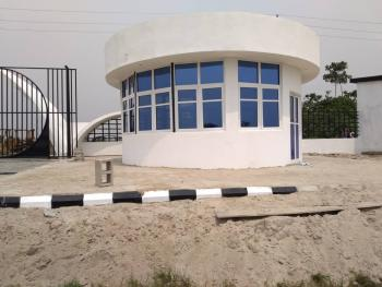 The Grandeur with C of O. It Is Serviced and Fenced. Free Transportation for Inspection. No Form of Hidden Fee. Whatsapp Or Call, Close to The British International School/ It Is Also Close to Corona School and The Lekki Epe Express Away, Abijo, Lekki, Lagos, Residential Land for Sale