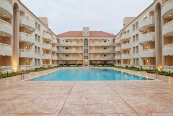 Newly Built 3 Bedroom Flat, Mario Apartments, Banana Island, Ikoyi, Lagos, Flat for Rent