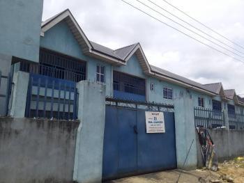 a Super Standard 2 Bedroom Flat, Mgbuoba, Obio-akpor, Rivers, Flat for Rent