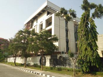 Brand New Fully Furnished Superbly Finished 5 Bedroom Penthouse with 2 Rooms Boys Quarters, Banana Island, Ikoyi, Lagos, House for Sale