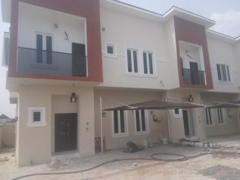 4 Bedroom Terraces, Ikota Villa Estate, Lekki, Lagos, House for Sale