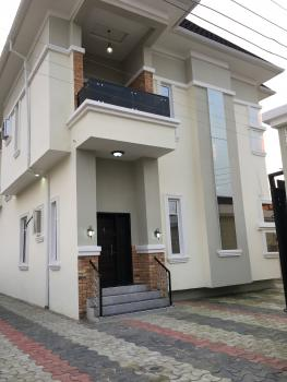 Newly Built and Well Finished Spacious 4bedroom Fully Detached Duplex with a Room Boys Quarter, Thomas Estate, Ajah, Lagos, Detached Duplex for Sale