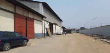 Warehouse of 37,000 Sqft, Oshodi Apapa Express Road, Oshodi, Lagos, Warehouse for Rent