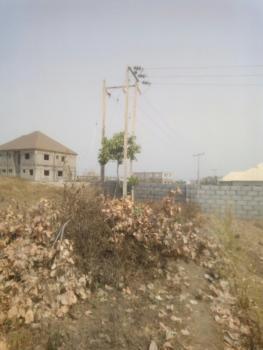 an Estate Plot, Pyakasa Around Rainbow Estate, Goshen Estate, Pyakasa, Lugbe District, Abuja, Residential Land for Sale
