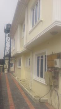 Well Finished 5 Bedroom Detached House with Swimming Pool and Bq, Off Fola Osibo, Lekki Phase 1, Lekki, Lagos, Detached Duplex for Sale
