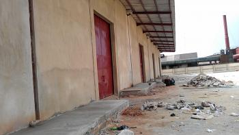 Newly Built Warehouse, Eric Moore Industrial Area, Eric Moore, Surulere, Lagos, Warehouse for Rent