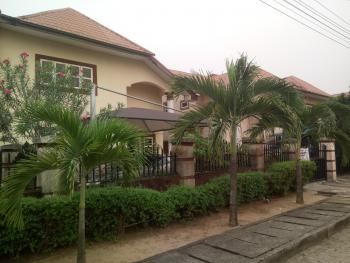 Well Located and Superbly Finished 4 Bedroom Semi-detached Duplex, Olokonla, Ajah, Lagos, Semi-detached Duplex for Sale