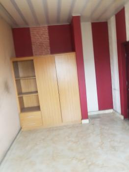 Super Standard 2 Bedroom Flat  with Federal Power Supply, Rukpakulushi New Layout, Eliozu, Port Harcourt, Rivers, Mini Flat for Rent
