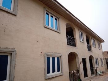 Exquisite, Newly Completed 2 Bedroom Flat with Requisite Facilities, Covenant Street, Opposite Revival, Akala Expressway, Ibadan, Oyo, Flat for Rent