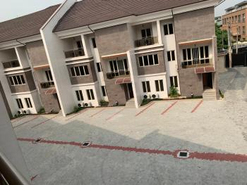 Luxury Built and Well Structured 4 Bedroom Terrace Duplex and 2 Room Servants Quarters, Off Mcpherson Street, Old Ikoyi, Ikoyi, Lagos, Terraced Duplex for Rent
