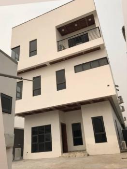 Luxury and Tastefully Finished 5 Bedroom House, Mojisola Onikoyi Estate, Ikoyi, Lagos, Detached Duplex for Sale