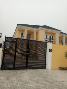 Newly Built 4 Bedroom Semi Detached Duplex, Off Durosinmi Etti, Lekki Phase 1, Lekki, Lagos, Semi-detached Duplex for Rent