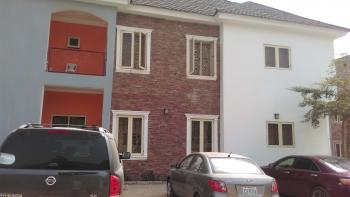 Newly Built 4 Bedroom Semi Detached Duplex, Wuye, Abuja, Semi-detached Duplex for Sale