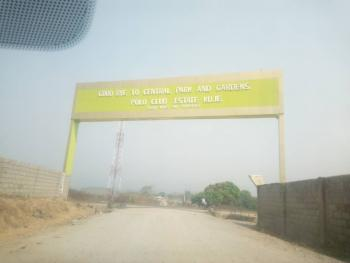 Land for Sale at Central Park and Gardens Pasali-kuje, Pasali Kuje Off Gwagwalada Road, Kuje, Abuja, Mixed-use Land for Sale