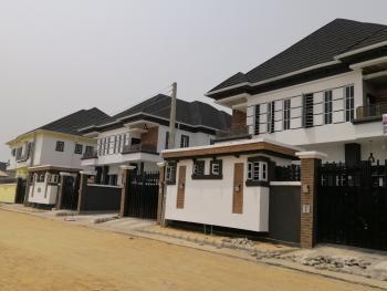 5 Bedroom, Baruwa St, Ologolo, Lekki, Lagos, Semi-detached Duplex for Sale