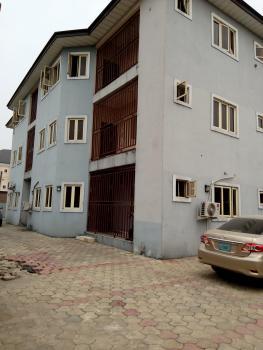 Super Standard 2 Bedroom, Rupkpakwolusi New Layout, Opposite Naf Base, Obio-akpor, Rivers, Flat for Rent