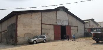 2 Bay Warehouse of 56,000 Sqft, Along Oshodi Apapa Express Road, Cele, Isolo, Lagos, Warehouse for Rent