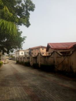 Mansion Property on a 2 Plots Land, Thomas Tera Haven Estate By Domino Pizza, Ajah, Lagos, House for Sale