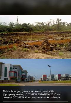 Invest in 500sqm of Land, Citiview Estate, Warewa, Berger, Arepo, Ogun, Residential Land for Sale