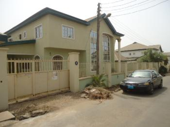 4 Bedroom Duplex with Bq, Lokogoma District, Abuja, House for Rent