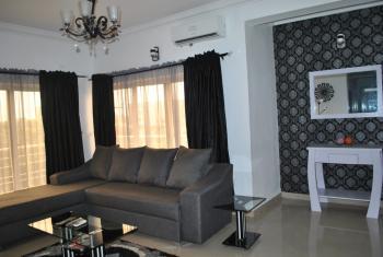 Luxury 2 Bedroom Apartment, Off Mobolji Johnson, Lekki Phase 1, Lekki, Lagos, Flat Short Let