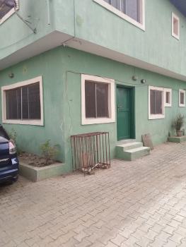 Very Nice 2 Bedroom Flat, Wuye, Abuja, Flat for Rent