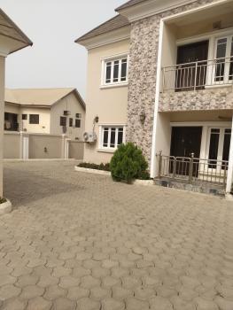 Top Notch 1 Bedroom Flat, Wuye, Abuja, Mini Flat for Rent