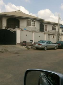 House, Atere Junction, Omole Phase 2, Ikeja, Lagos, Detached Duplex for Sale