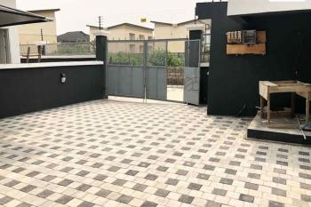Luxury 5 Bedroom Semi-drtached Duplex in Chevron Drive, Chevron Drive, Chevy View Estate, Lekki, Lagos, Semi-detached Duplex for Sale