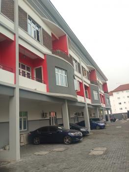 Brand New Luxury 4 Bedroom Terrace Duplex, Oniru, Victoria Island (vi), Lagos, Terraced Duplex for Sale