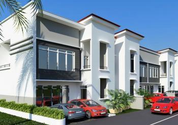 Luxury 3 Bedroom Terrace, Meadow Hall School, Opposite Freedom Way, Lekki Phase 2, Lekki, Lagos, Terraced Duplex for Sale