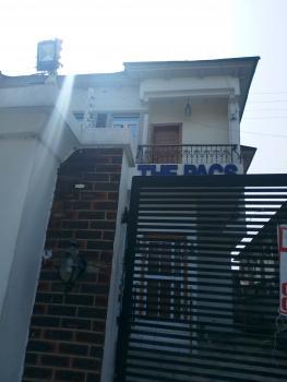 Luxury 4 Bedroom Detached Duplex with a Room Bq, Osapa, Lekki, Lagos, Detached Duplex for Rent