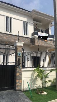Luxury 4 Bedroom Fully Detached Duplex with a Bq, Oral Estate, Lekki, Lagos, Detached Duplex for Sale