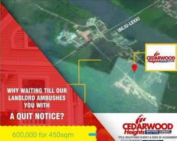 Affordable Land, Folu Ise, Ibeju Lekki, Lagos, Land for Sale