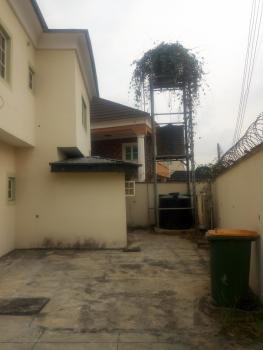 Executive and Super 4 Bedroom Duplex, River Bank Estate, Very Close to Channels Television, By Isheri Community Estate, Opic, Isheri North, Lagos, Detached Duplex for Sale