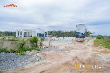 Frontier Estate, Bogije By Beechwood Estate, Bogije, Ibeju Lekki, Lagos, Mixed-use Land for Sale