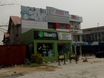 Commercial Property on 1200sqm of Land, Admiralty Way, Lekki Phase 1, Lekki, Lagos, Office Space for Sale