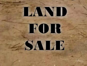 Land Measuring 1300sqm, Osborne Phase 2, Osborne, Ikoyi, Lagos, Residential Land for Sale