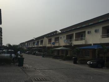 Lovely 3 Bedroom Terrace, Phase 4, Lekki Gardens Estate, Ajah, Lagos, Terraced Duplex for Rent