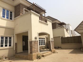 4 Bedroom Detached House, Kado, Abuja, House for Rent