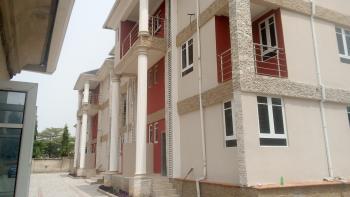 Brand New 3 Bedroom Terraces Duplex with Bq, Utako, Abuja, Terraced Duplex for Rent