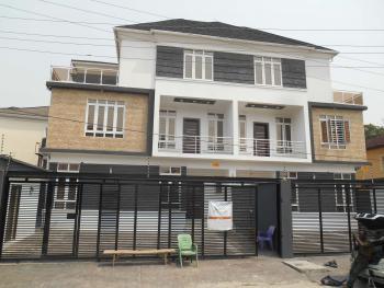 Well Finished 5 Bedroom Semi Detached Duplex, Osapa, Lekki, Lagos, Semi-detached Duplex for Sale