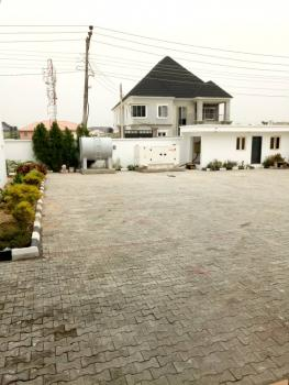 Lovely 3 Bedroom Flats with Excellent Facilities, Peninsula, Lekki Phase 2, Lekki, Lagos, Mini Flat for Rent