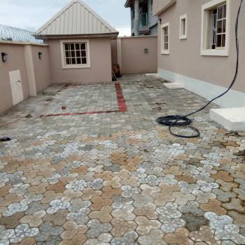 3 Bedroom Flat Newly Built Luxury Apartment, Eleshin Bus Stop, Off Ijede Road, Ikorodu, Lagos, Flat for Rent