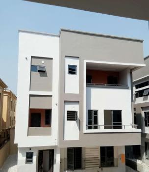 Luxury 5 Bedroom Semi Detached Serviced House, Off Palace Road, Oniru, Victoria Island (vi), Lagos, Semi-detached Duplex for Sale
